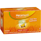 Metamucil Smooth Orange 30 Sachet