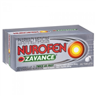 Nurofen Zavance 200mg 96 Tablets