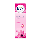 Veet Nat Hair Removal Cream 100ml