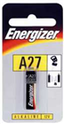 Energizer Battery A27 Bp1