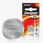 Energizer Battery Lithium 1616 BS1