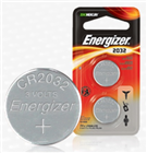Energizer Battery Lithium 2032 Bs1