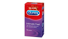 Durex Intimate Feel 12 Condoms