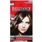 Schwarzkopf Brilliance 89 Bitter Sweet Chocolate 1425ml