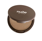 Nude By Nature Pressed Mineral Cover Dark 10g