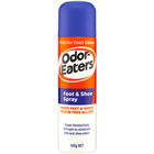 Odor  Eaters Foot  Shoe Spray 100g