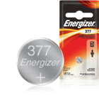 Energizer Battery 377 BPZ 1 Pack