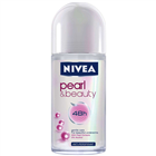 Nivea Deodorant Pearl  Beauty Roll On 50ml