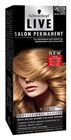 Schwarzkopf Live Salon Permanent 955 Gold Caramel Blonde