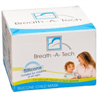 Breath A Tech Sil Child Mask
