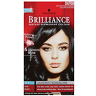 Schwarzkopf Brilliance 91 Blue Black 1425ml
