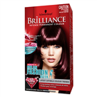 Schwarzkopf Brilliance 49 Dark Red Violet 1425ml