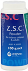 ZSC Dusting Powder 100g