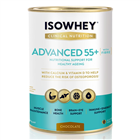 Isowhey Clinical Nutrition Advanced 55 Chocolate 400g