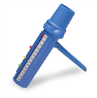 Able AirZone Asthma Peak Flow Meter