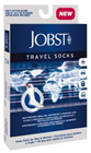 Jobst Travel Socks Size 3 Black