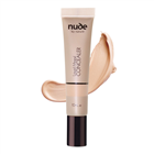 Nude By Nature Liquid Mineral Concealer Light 10mL