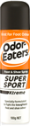 Odor Eaters Extreme Sports Spray 100g