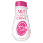 Nads Sensitive Hair Removal Crme 300ml
