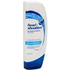 Head  Shoulders Clean  Balanced Conditioner 200ml