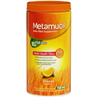 Metamucil Smooth Orange 114 Doses