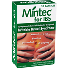 Mintec For Irritable Bowel Syndrome 20 Capsules