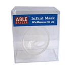 Able Mask Silicone Infant A