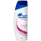 Head  Shoulders Smooth  Silky Shampoo 200ml