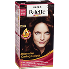 Schwarzkopf Napro Palette 365 Chocolate Brown