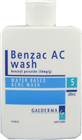 Benzac AC Wash 50 200mL