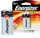 Energizer Battery 522 9V 1T 9V