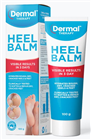 Dermal Therapy Heel Balm 100g