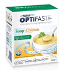 Optifast VLCD Chicken Soup 8 Packs