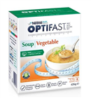 Optifast VLCD Mixed Vegetable Soup 8 Packs